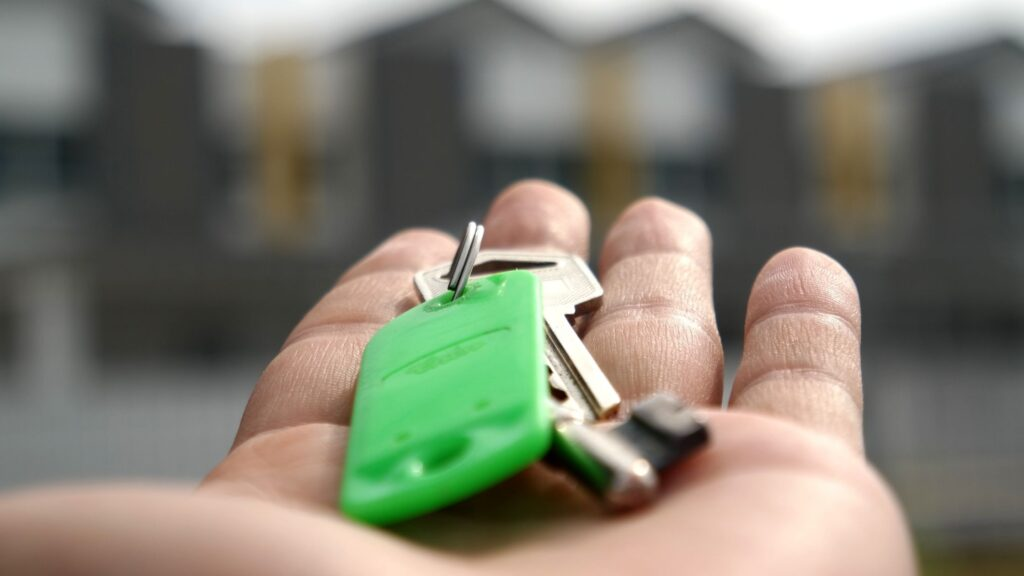 benefits of mortgage loan