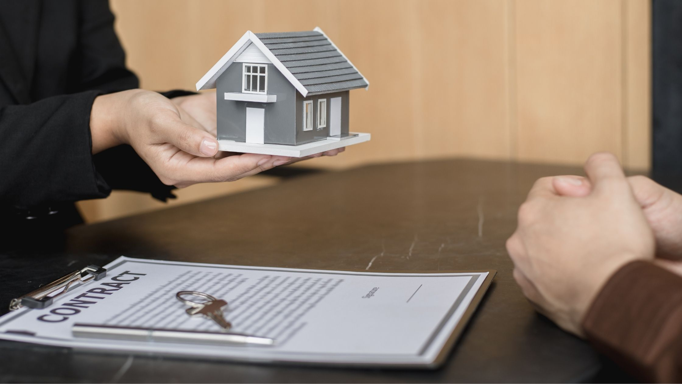 how does mortgage loan works
