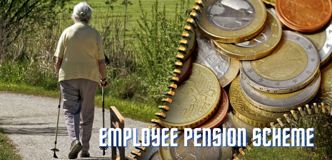 what is employee pension scheme